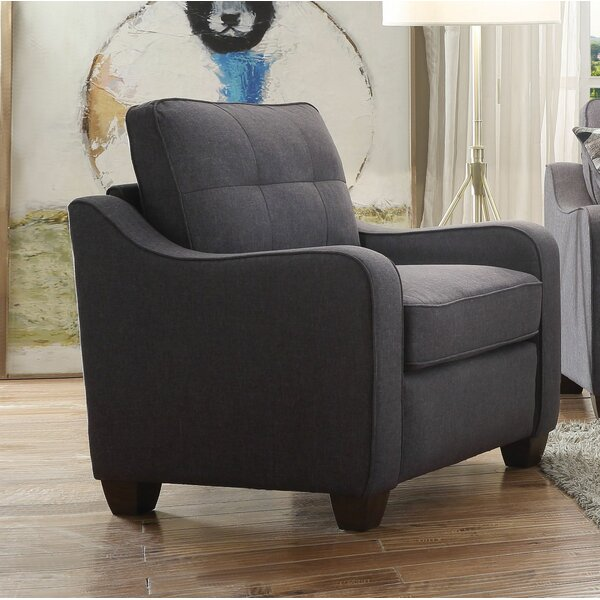 Miraloma Armchair by Darby Home Co