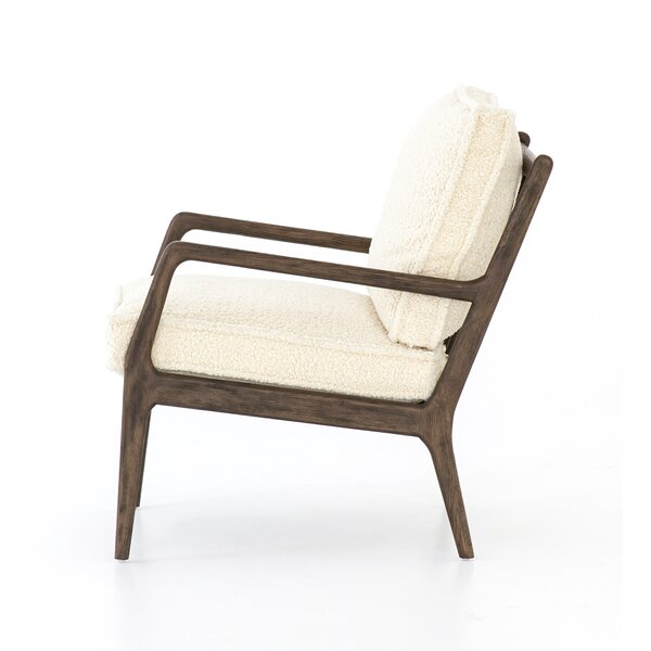 Medau Occasional Armchair by Union Rustic