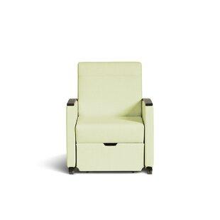 Frenette Convertible Chair