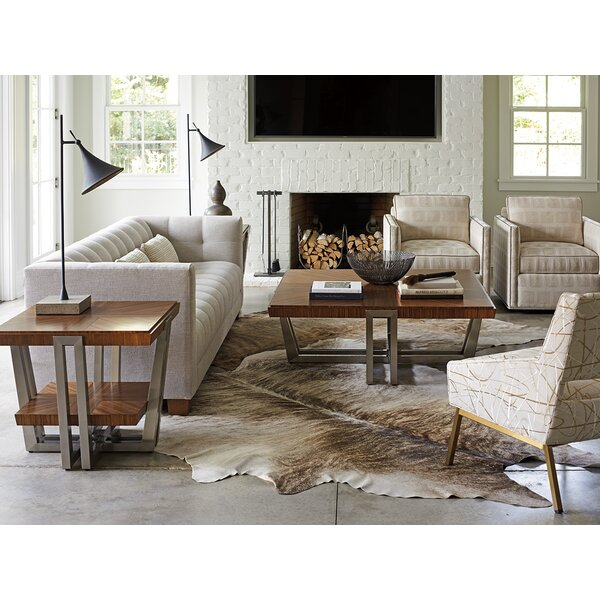Kitano Gianni 2 Piece Coffee Table Set by Lexington