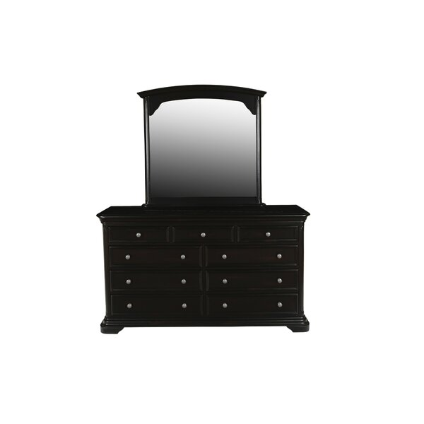Chadwell 9 Drawer Dresser By Darby Home Co by Darby Home Co Cheap