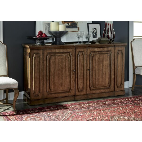 Gammage Serving And Storage Sideboard by Canora Grey Canora Grey