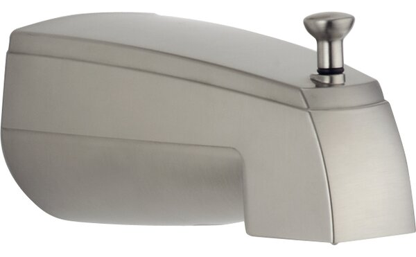 Rizu Hub Diverter Bathroom Faucet by Delta