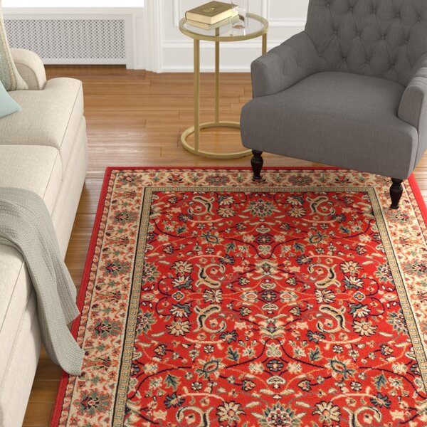 Kulick Power Loom Indoor/Outdoor Area Rug by Astoria Grand