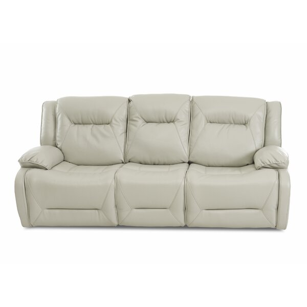 Offers Priced Rutan Reclining Sofa by Charlton Home by Charlton Home