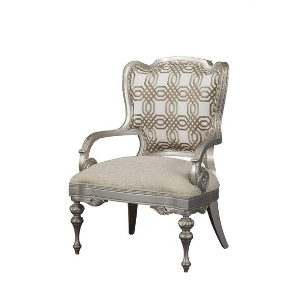 Oak Hill Club Chair by Astoria Grand