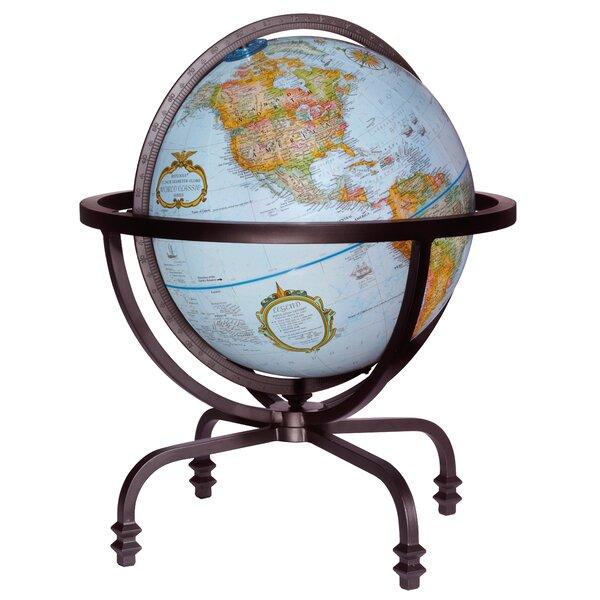 Auburn Globe by Replogle Globes