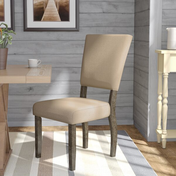 Bulmore Side Chair (Set of 2) by Loon Peak