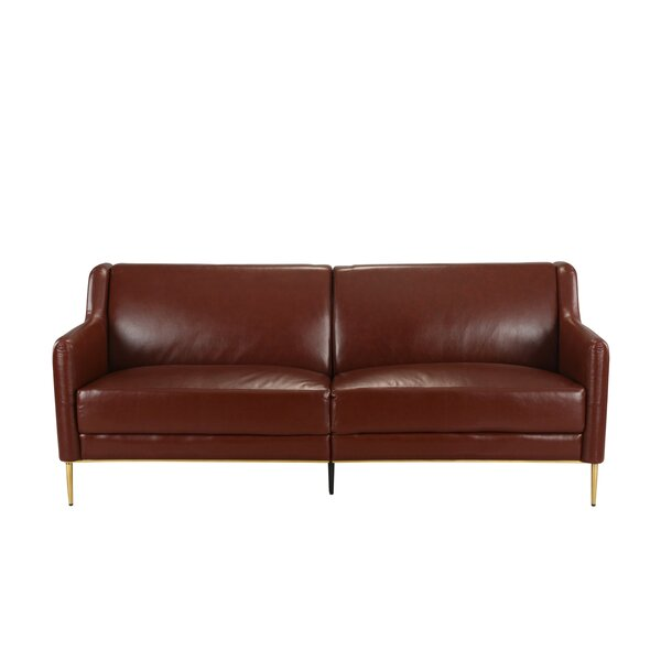 Internet Shop Kingsteignt Mid-Century Sofa by Corrigan Studio by Corrigan Studio