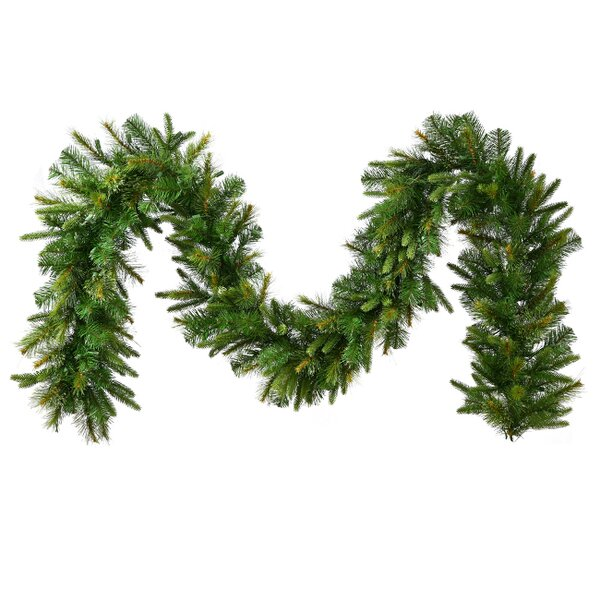 Cashmere Mixed Pine Commercial Length Artificial Christmas Garland by Northlight Seasonal