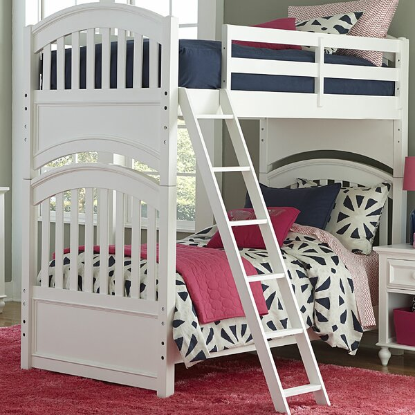 Full Bunk Bed by Three Posts Baby & Kids