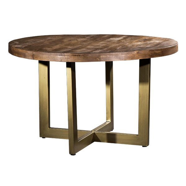 Kaley Dining Table by Ivy Bronx