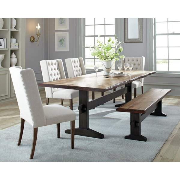 4 Piece Dining Set by Scott Living
