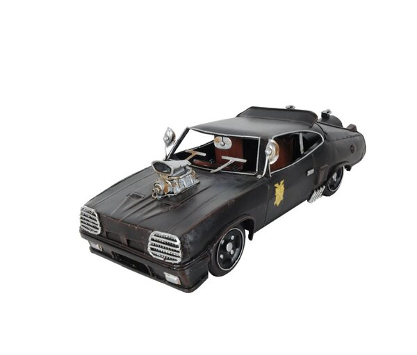 Cirencester 1973 Mad Max V8 Interceptor Model by Zoomie Kids