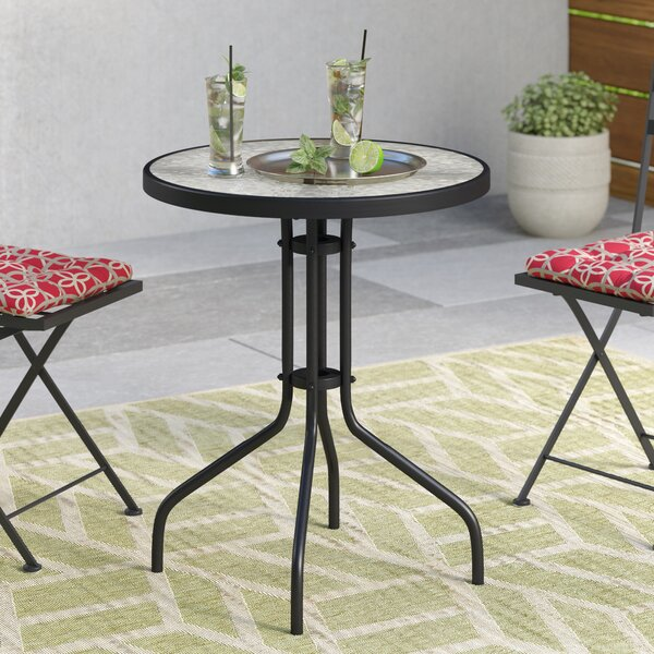 Myrna Bistro Table by Zipcode Design