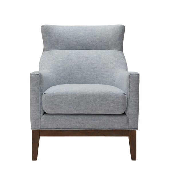 Somers Armchair By George Oliver Herry Up