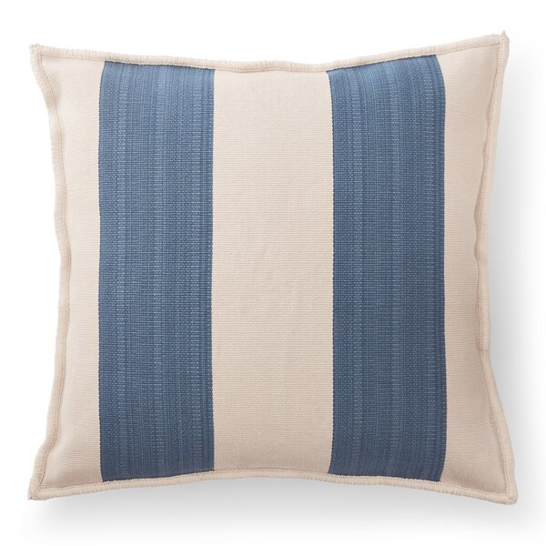 Graydon Cotton Throw Pillow by Lauren Ralph Lauren