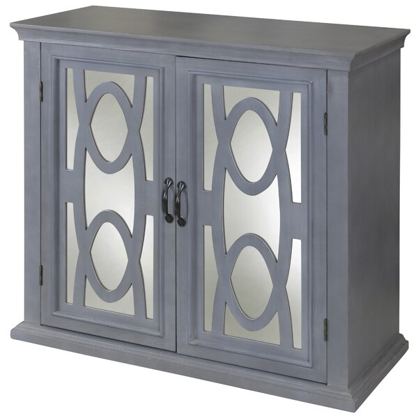 Molly 2 Door Accent Cabinet by Ophelia & Co. Ophelia & Co.