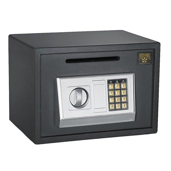 Suredrop Digital Keypad Electronic Lock Depository Safe by Paragon Safe