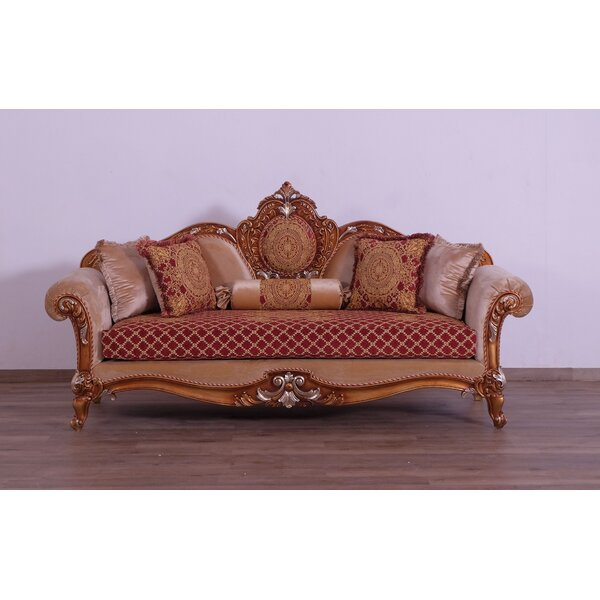 Review Toupin Loveseat