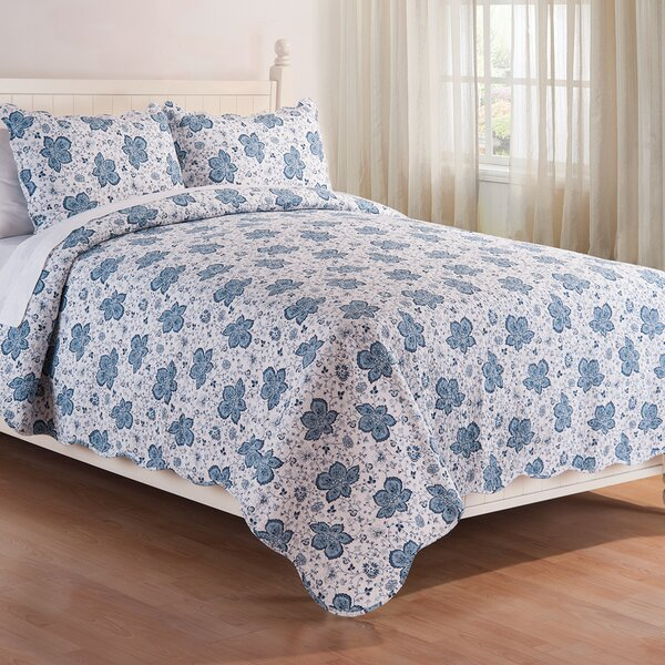 Riehl Quilt Set by Winston Porter