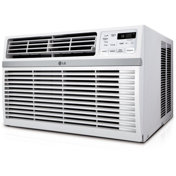 24,500 BTU Energy Star Window Air Conditioner with Remote by LG