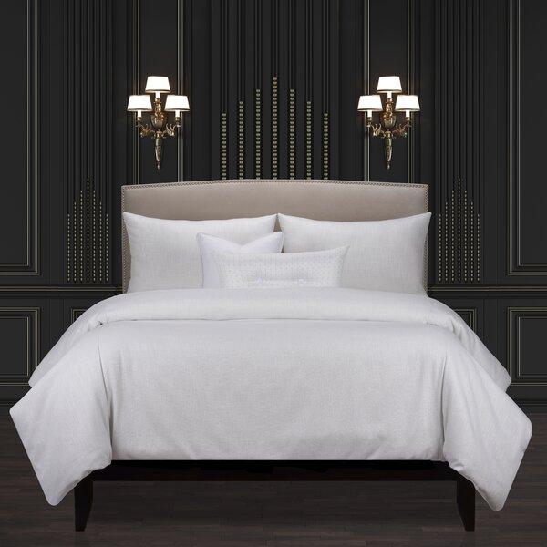 Lumiere Shimmer Luxury Duvet Cover & Insert Set