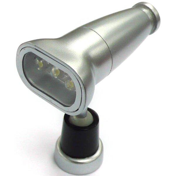 Magnetic Tool Light by Mr. Bar-B-Q