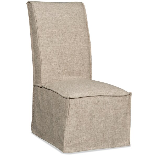 Zuma Upholstered Dining Chair by Hooker Furniture