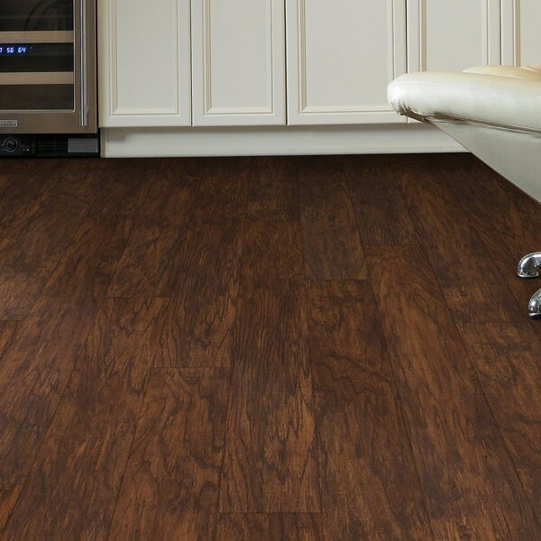 Stately Charm 6 x 48 x 6.5mm Vinyl Plank in Honorable by Shaw Floors
