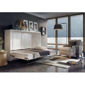 terrones horizontal wall folding bed
