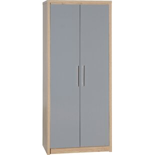 Seville 2 Door Wardrobe ...