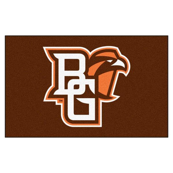 NCAA Bowling Green State University Doormat by FANMATS