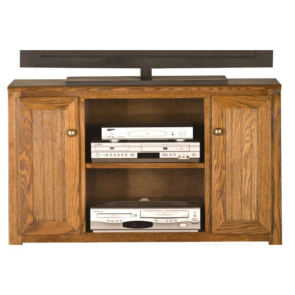 Best Price Pilar TV Stand for TVs up to 48 by Alcott Hill