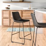 Luke Bar & Counter Stool (Set of 2)