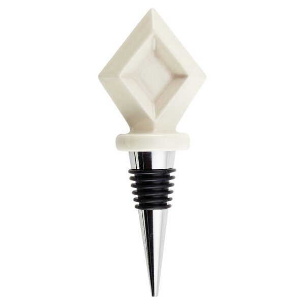 Diamond Bottle Stopper (Set of 2) by Ayesha Curry