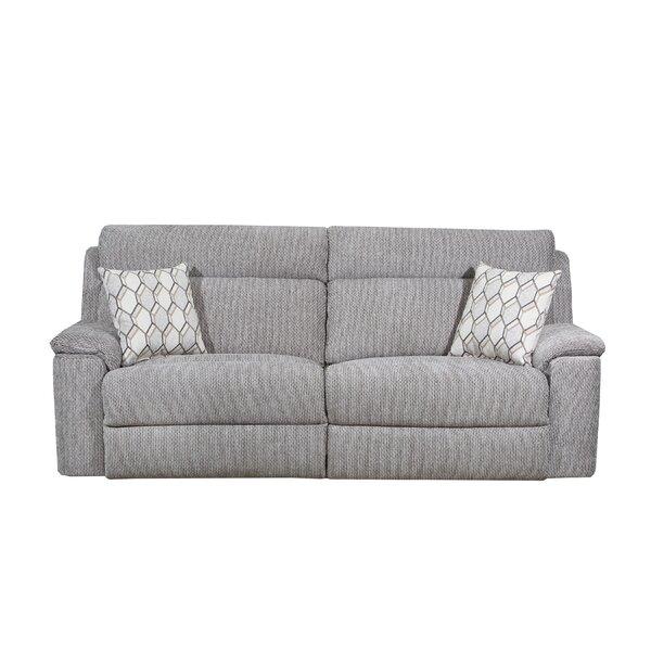 Bruton Motion Reclining Sofa by Red Barrel Studio