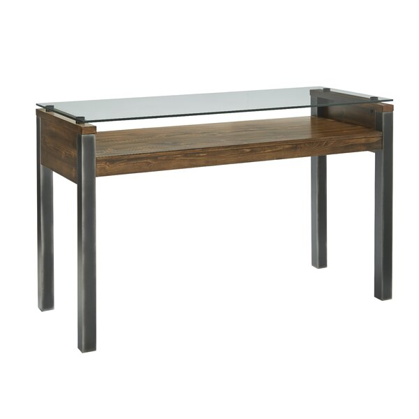 Review Schall Console Table