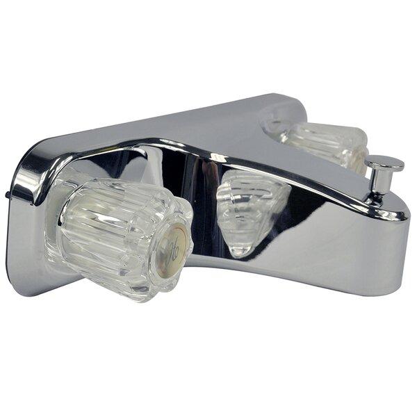 Mobile Home Diverter Faucet Trim Knob by Danco