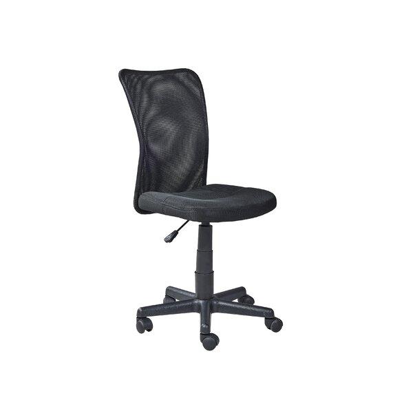 Adjustable Desk Chair by Brassex