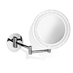Buy clear Spiegel Magnifying Makeup Mirror ByWS Bath Collections