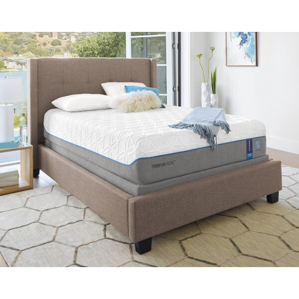 Cloud Luxe Breeze California King 13 Ultra Plush Memory Foam Mattress (Set of 2) by Tempur-Pedic