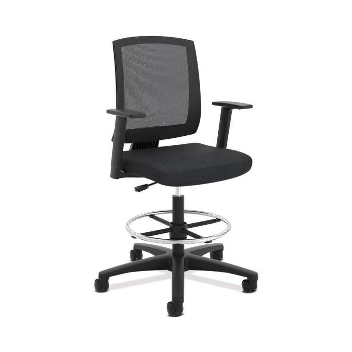 Task Mesh Drafting Chair