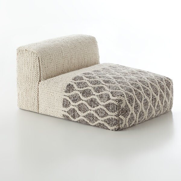 Mangas Space Chaise Lounge By GAN RUGS