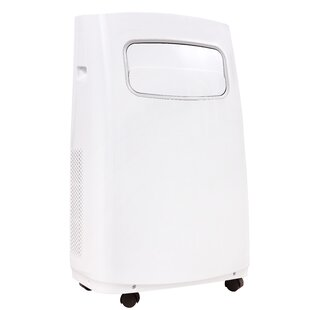 14,000 BTU Portable Air Conditioner with Remote by Koldfront