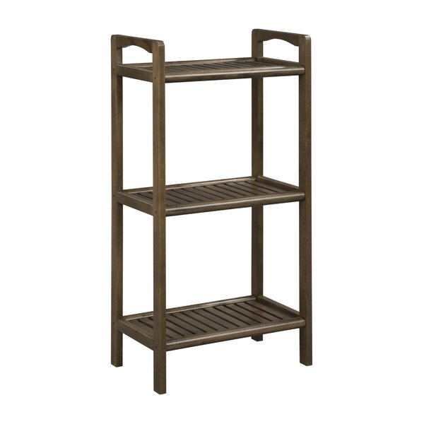 Hales Etagere Bookcase by Breakwater Bay