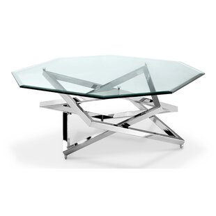 Gianni Coffee Table by Mercer41