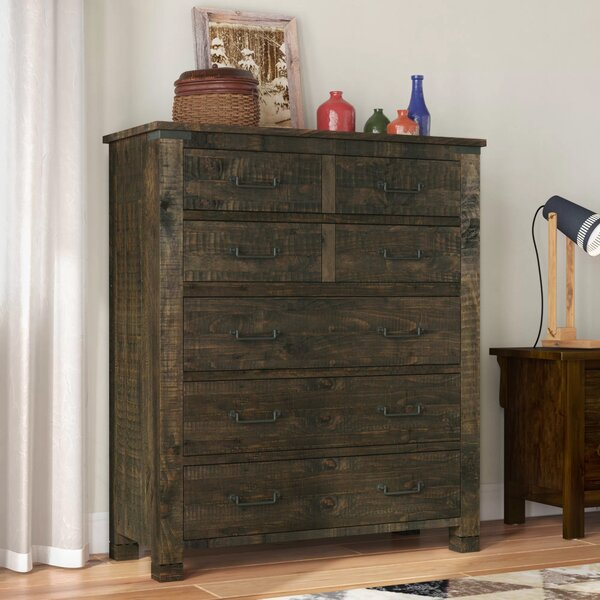 Enola 7 Drawer Chest by Greyleigh