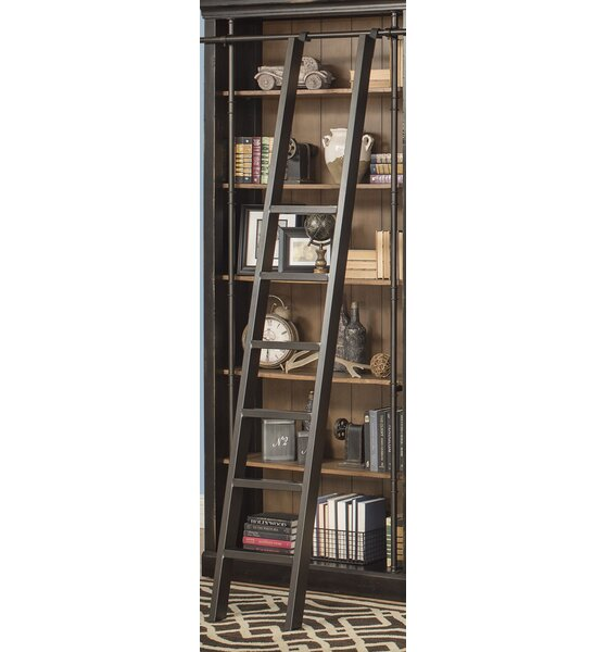Emmaus 8 ft Decorative Ladder by Gracie Oaks