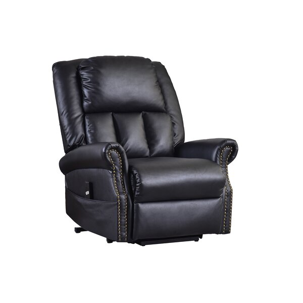 Weatherwax Lift Heavy-Duty 21 Power Recliner W002718092